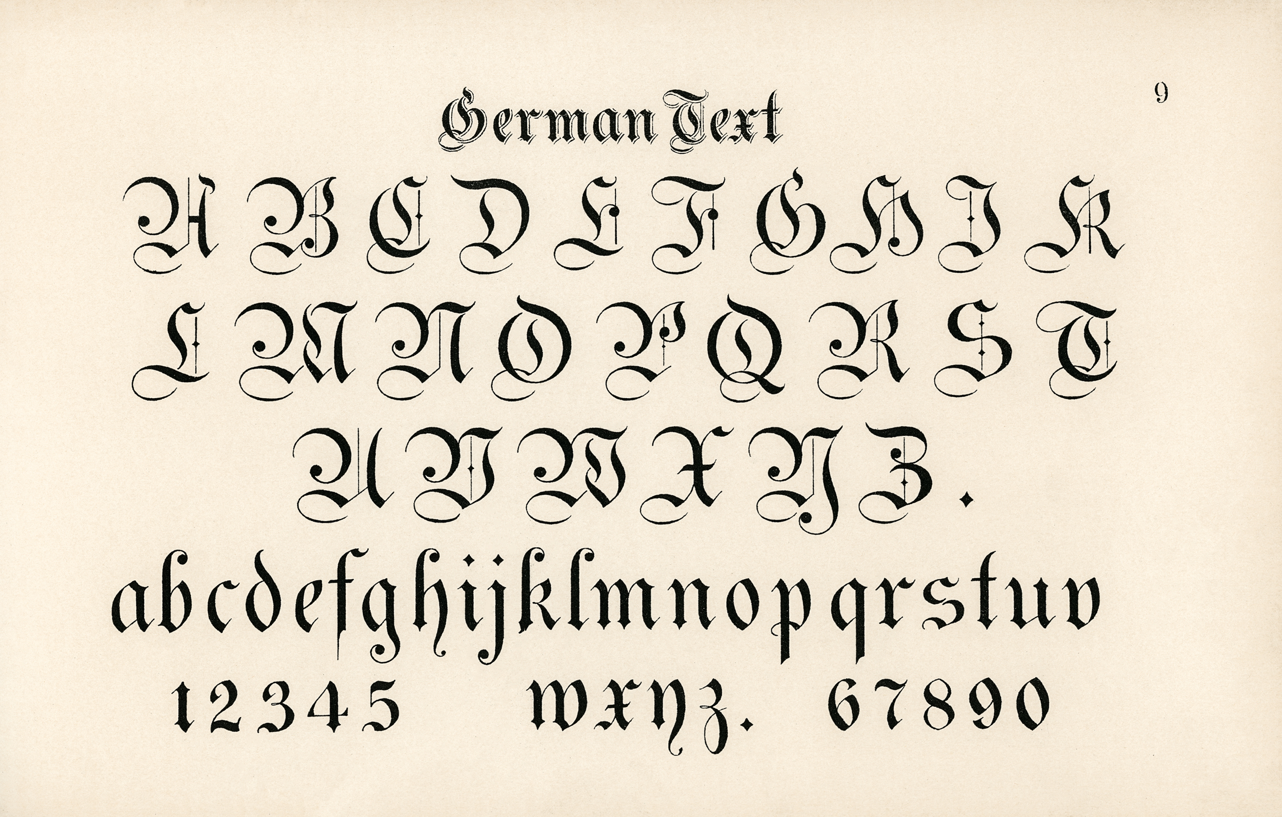 File:Typography from Hermann Esser's (1845–1908