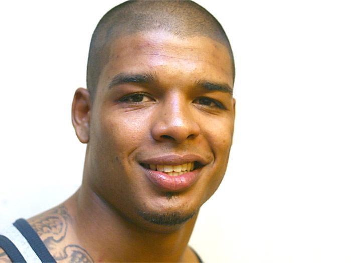 Tyrone Spong Tattoos Tyrone spong