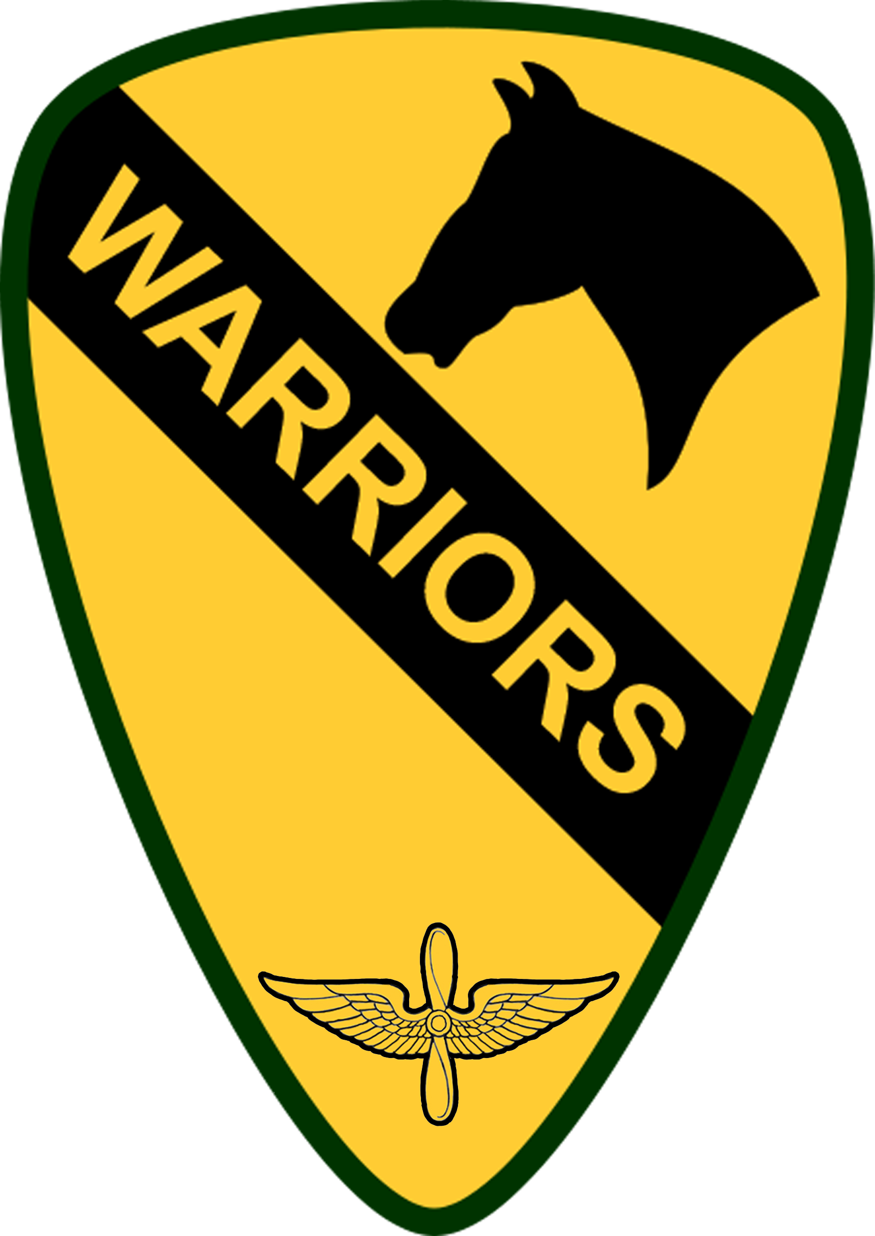 Combat Aviation Brigade, 1st Cavalry Division - Wikipedia