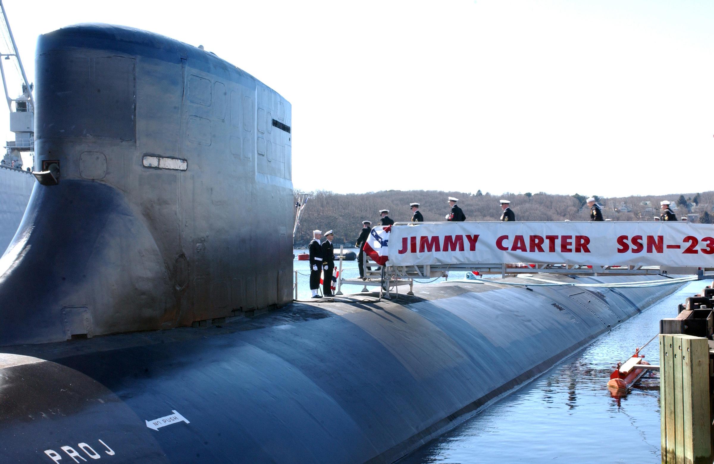 подводная лодка новая разработка