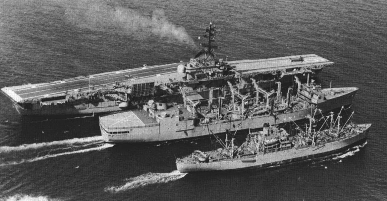 USS Wichita AOR-1