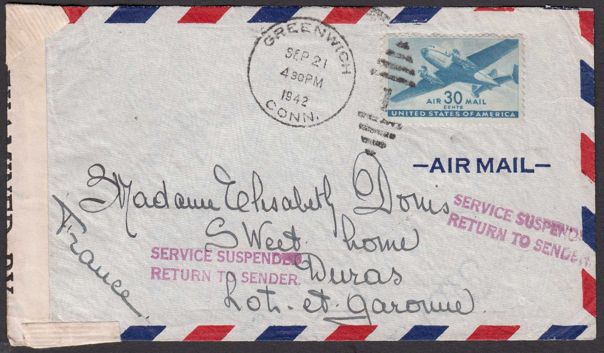 Dead letter mail - Wikipedia