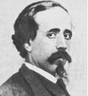 Valeriano Bécquer Spanish painter
