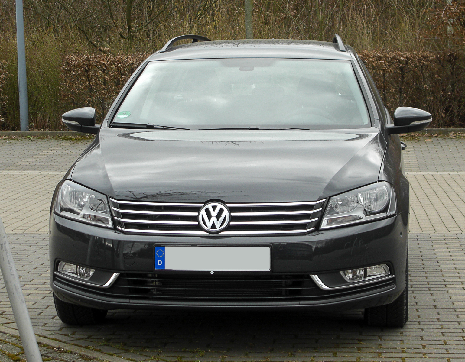 2011 volkswagen passat variant 2 0 tdi bluemotion related infomation specifications weili. Black Bedroom Furniture Sets. Home Design Ideas