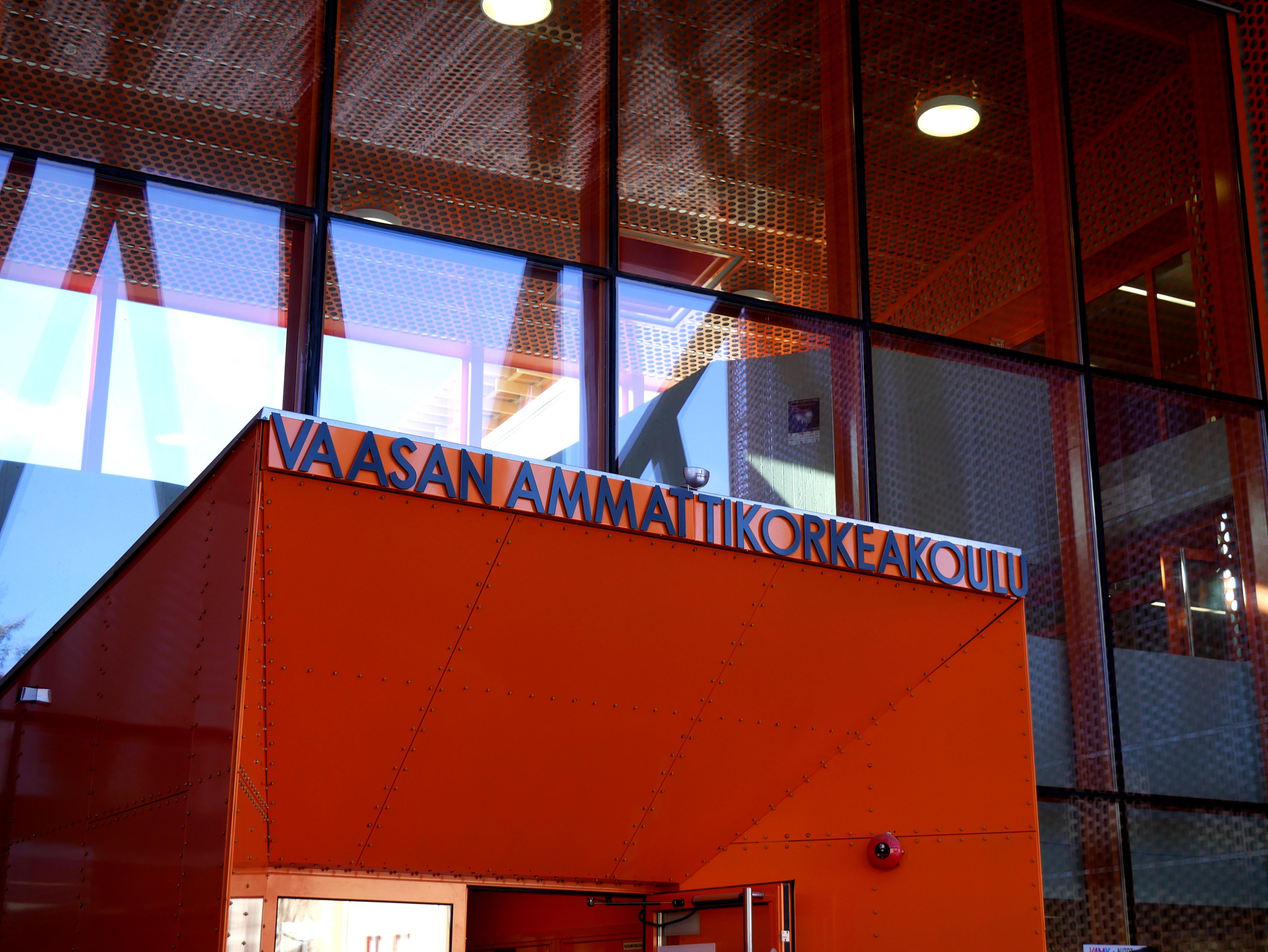 Vaasa Ammattikorkeakoulu