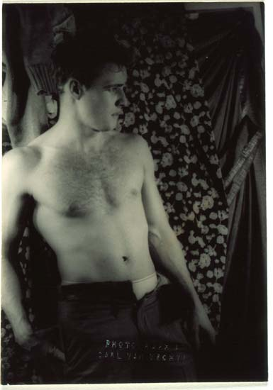Photo by Van Vechten Collection at Library of Congress. Uploaded to Wikimedia Commons under PD Van Vechten
