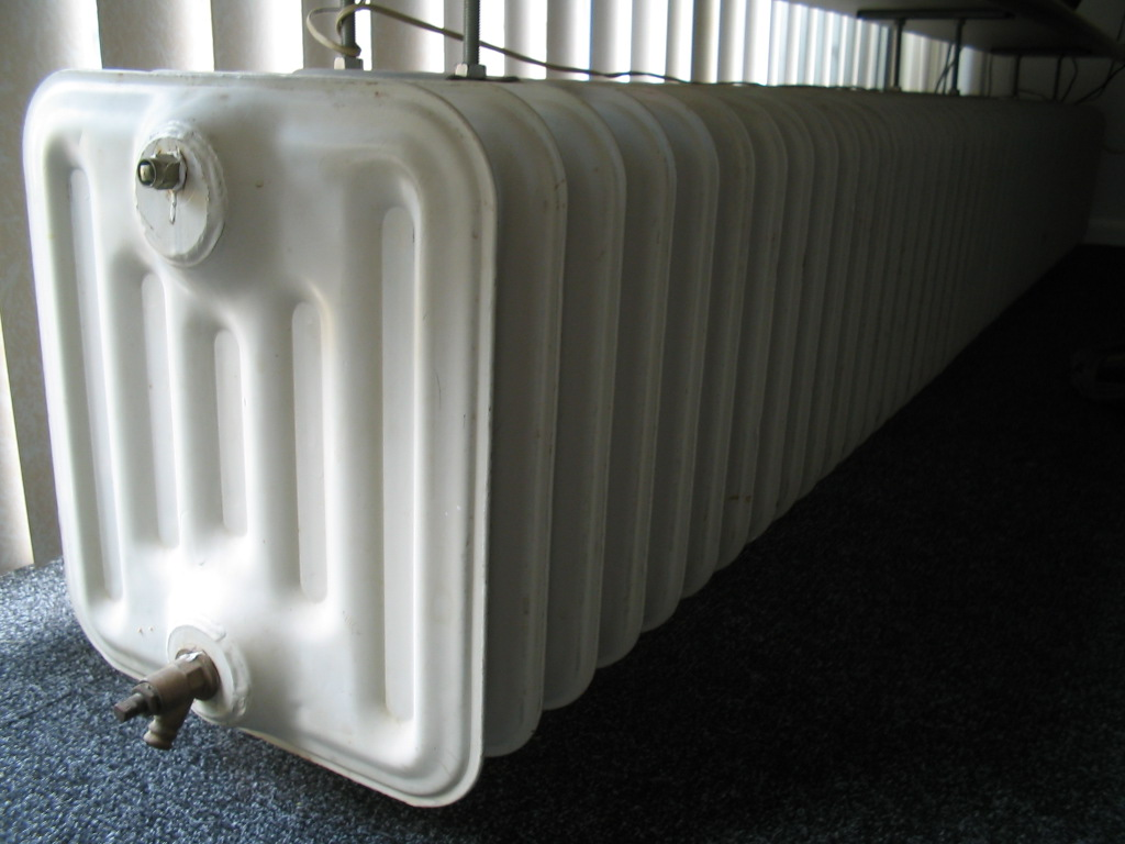 Favoriete Centrale verwarming - Wikipedia YX42
