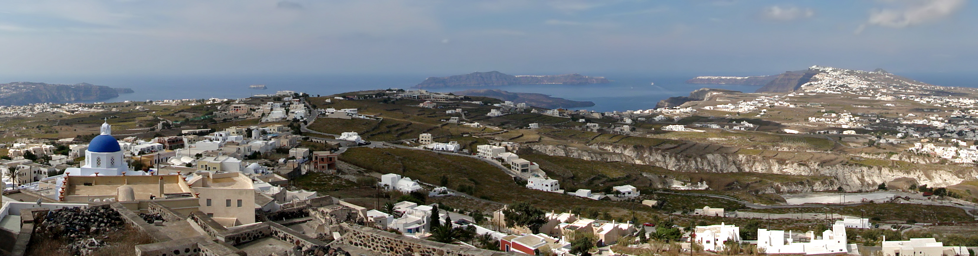 File:View of Santorini from Pyrgos.jpg - Wikimedia Commons