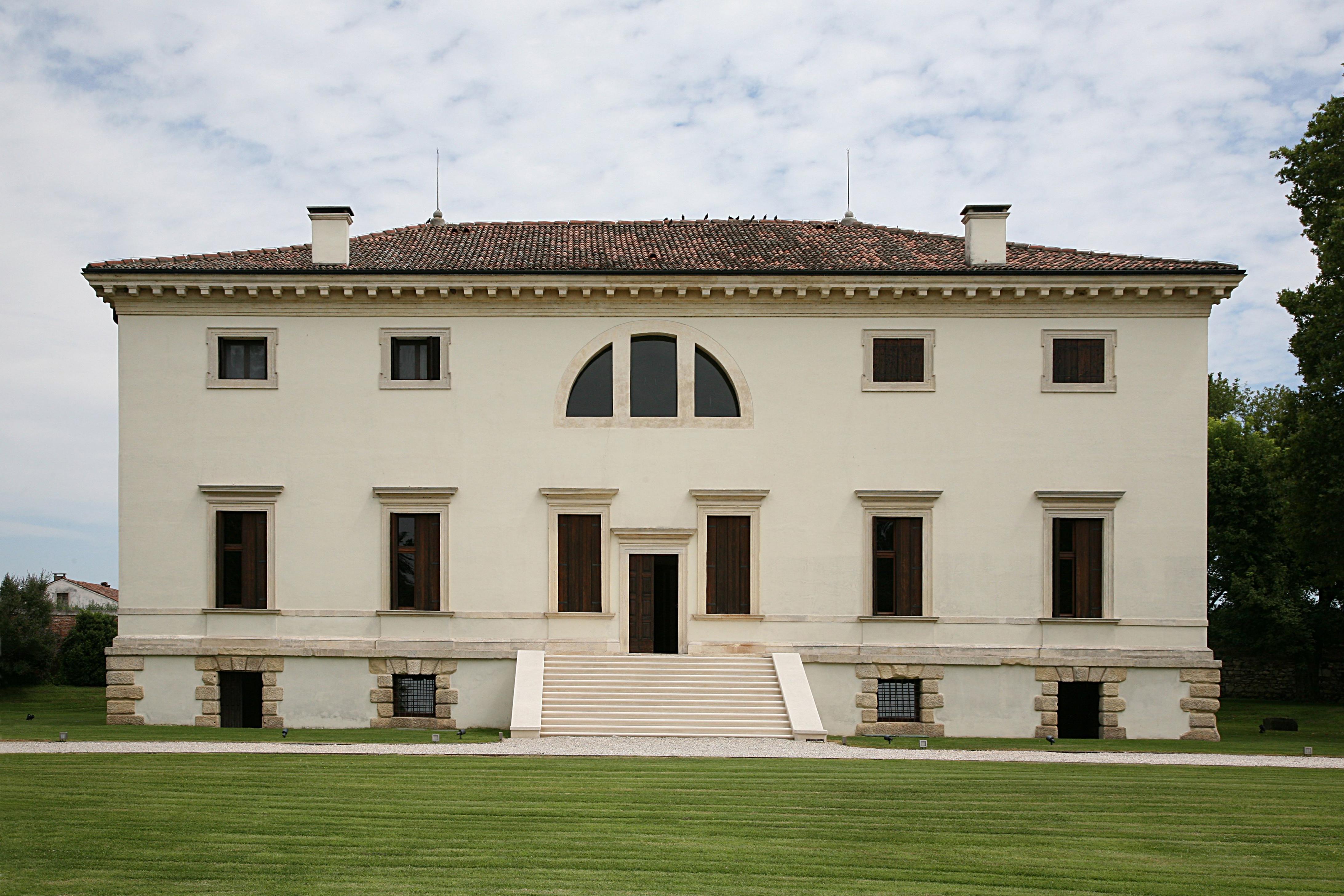 Interni Di Villa Pisani : Datei:villapisani bagnolo 2007 07 06 1.jpg u2013 wikipedia