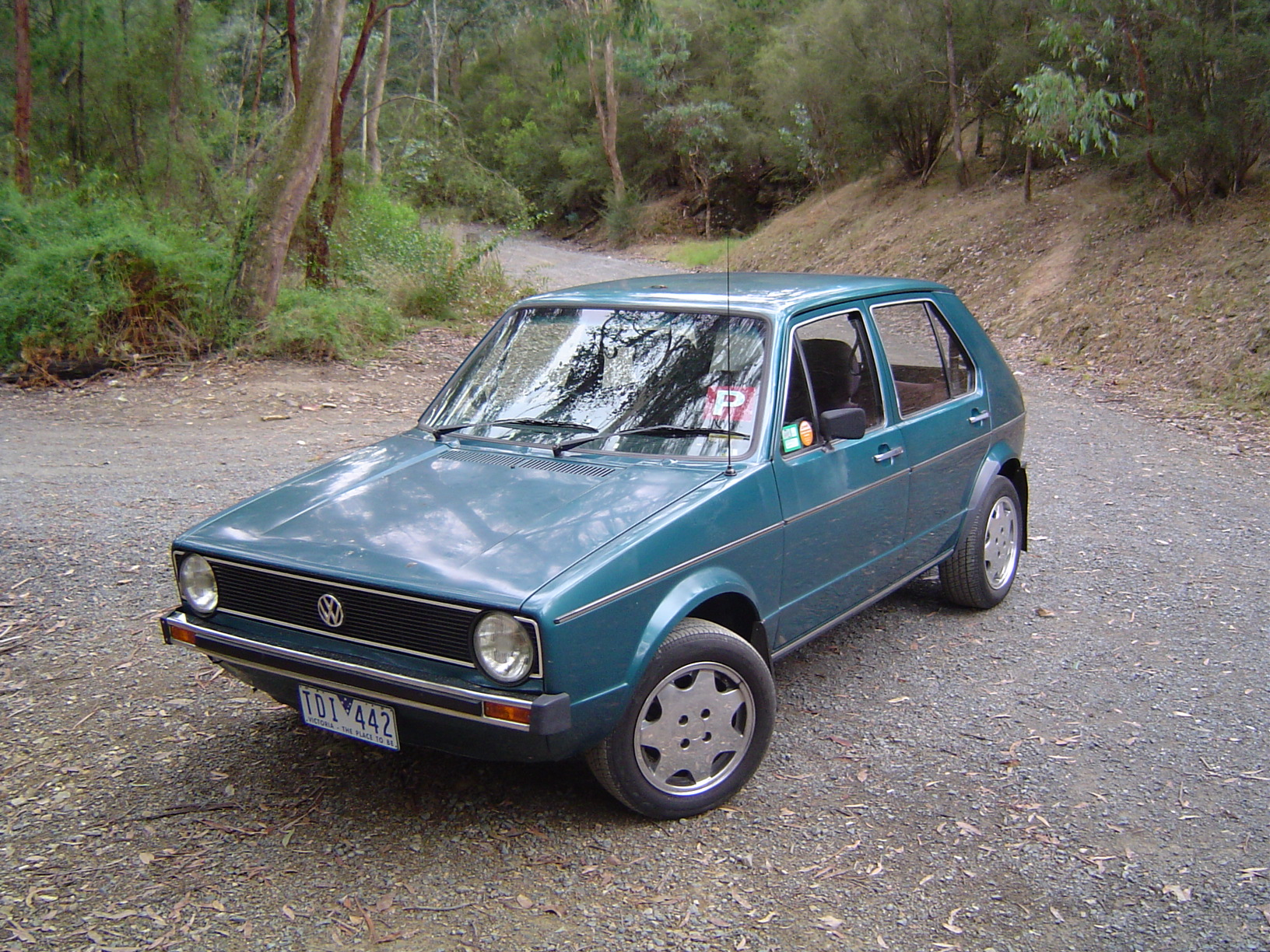 Carson Chevy File:Vw golf 1976.JPG - Wikimedia Commons