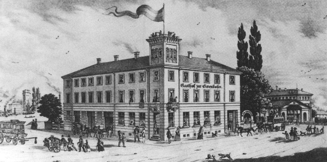 Hotel In Heilbronn Gunstig