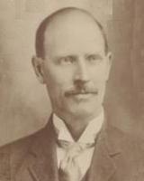 William L. Andrews Member of the Senate of Virginia