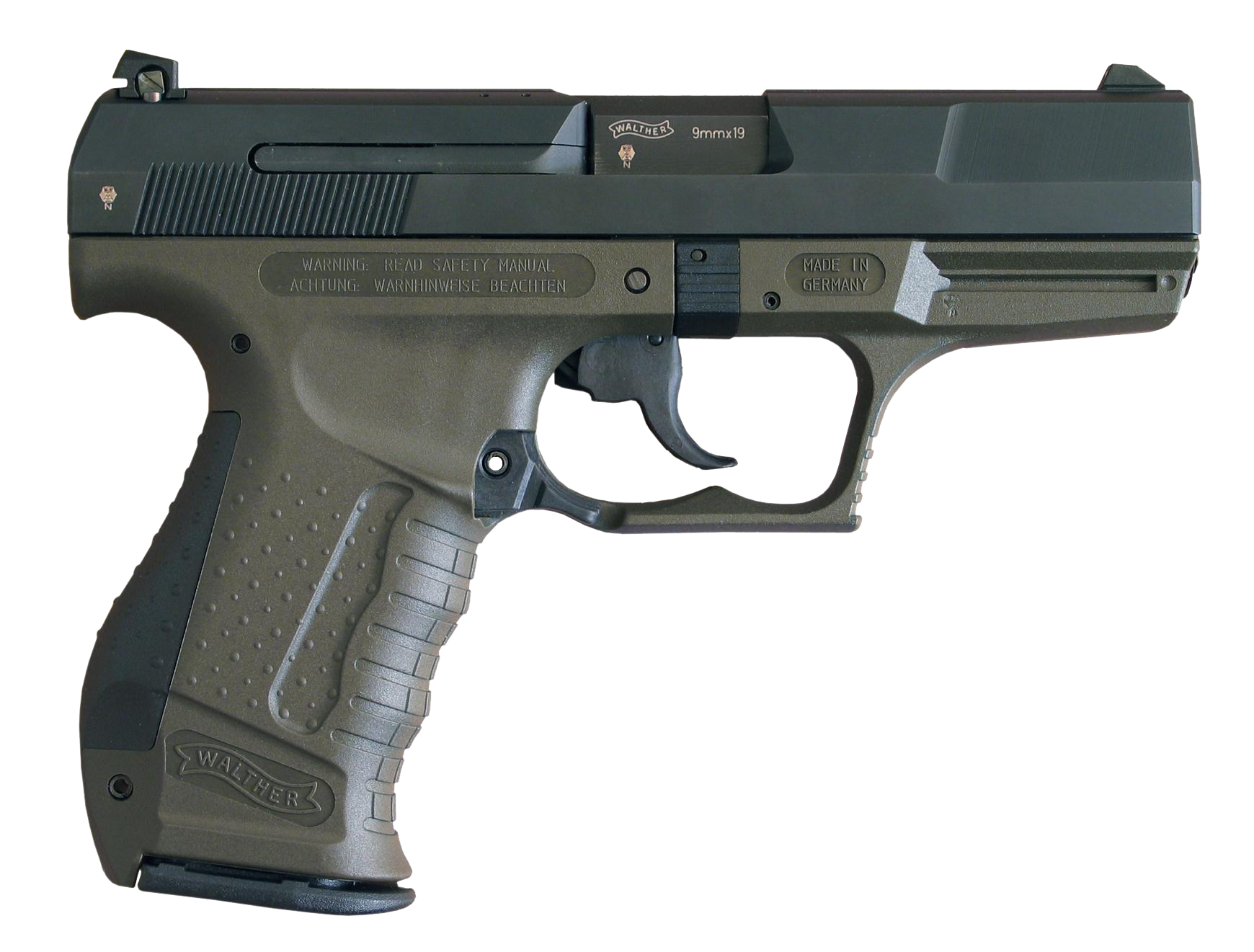 [Image: Walther_P99_9x19mm.png]