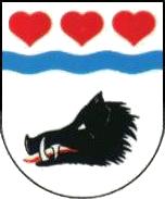 Coat of arms of Deutsch Evern