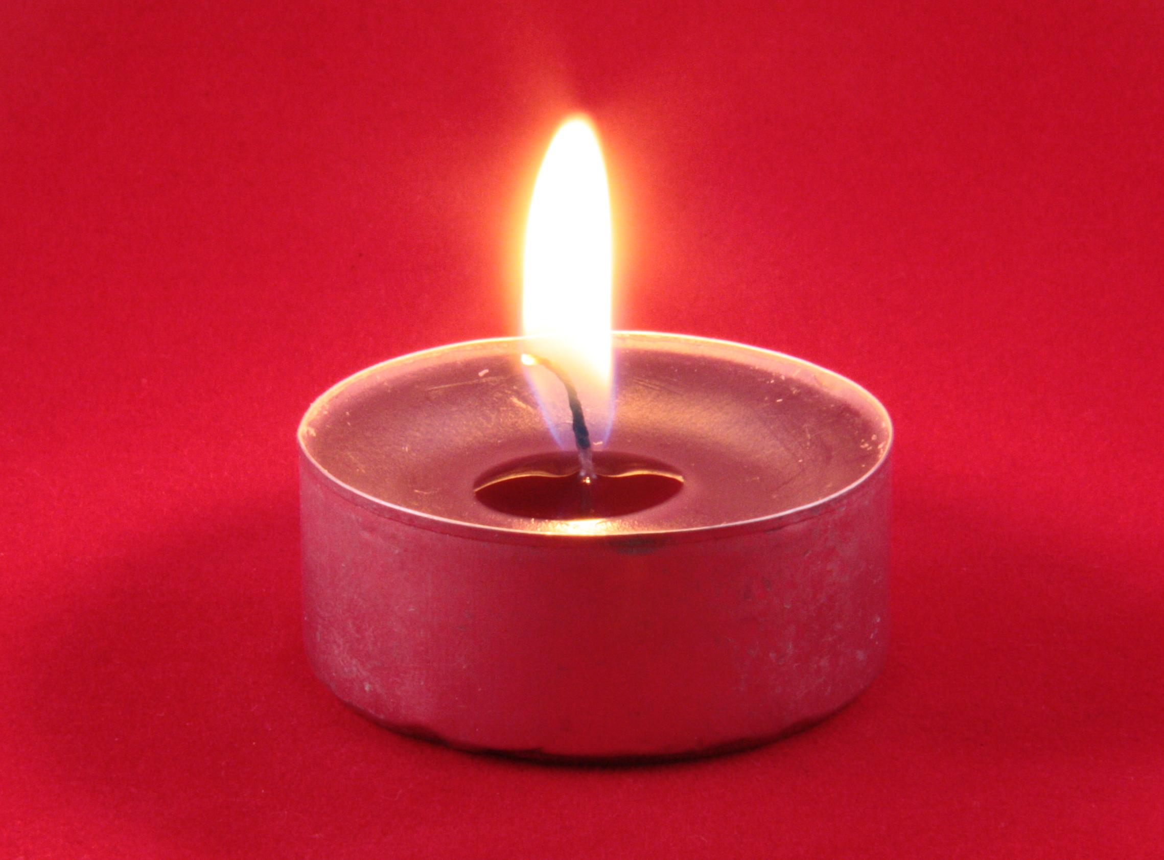 Tealight - Wikipedia