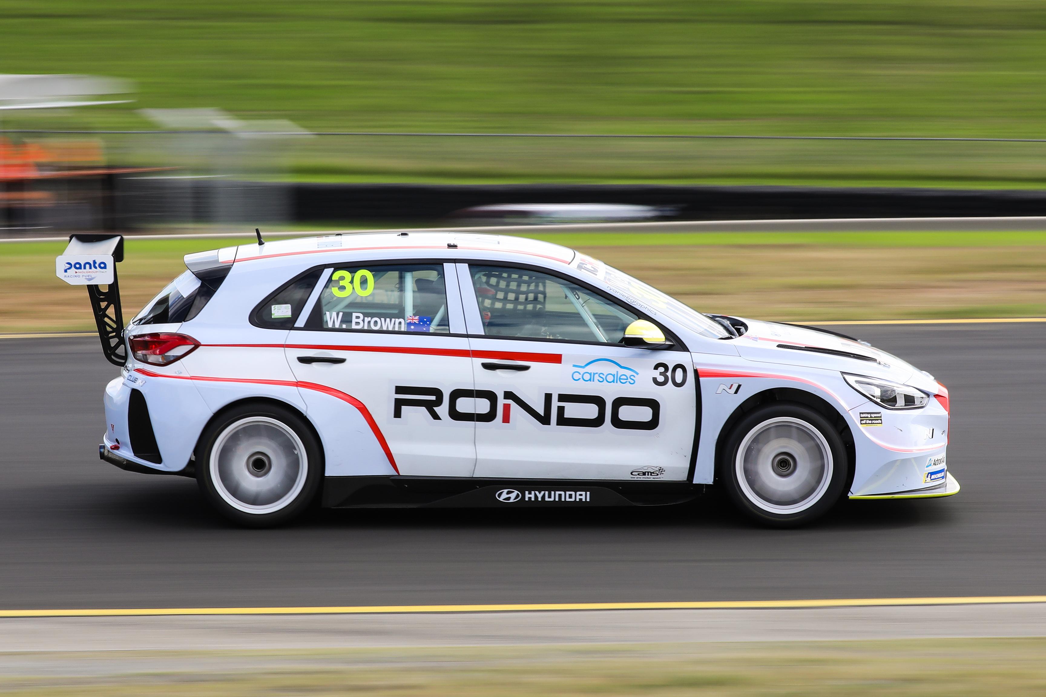 2019 TCR Australia Touring Car Series - Wikipedia