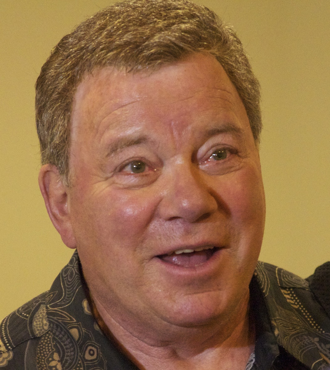william shatner family guy