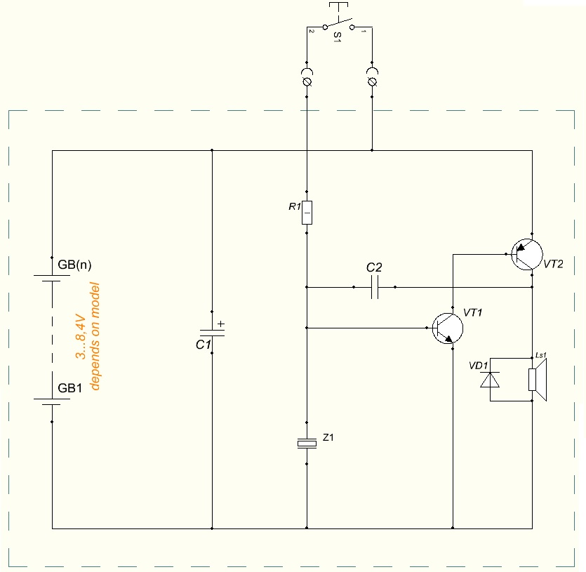 Wiring_diagram_of_battery powered_doorbell file wiring diagram of battery powered doorbell jpg wikimedia Simple Battery Diagram at readyjetset.co