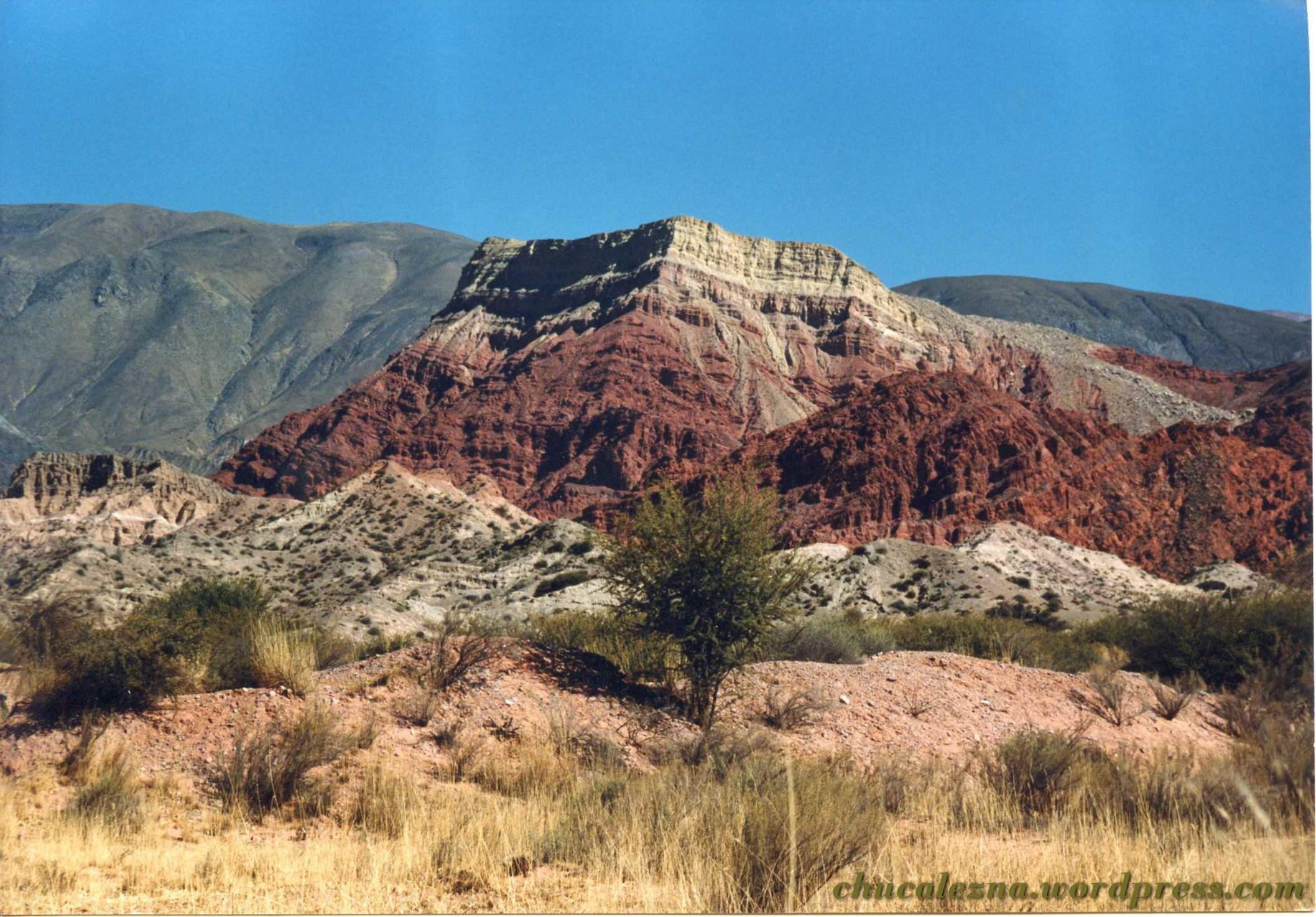 Formación Yacoraite - Wikipedia, la enciclopedia libre