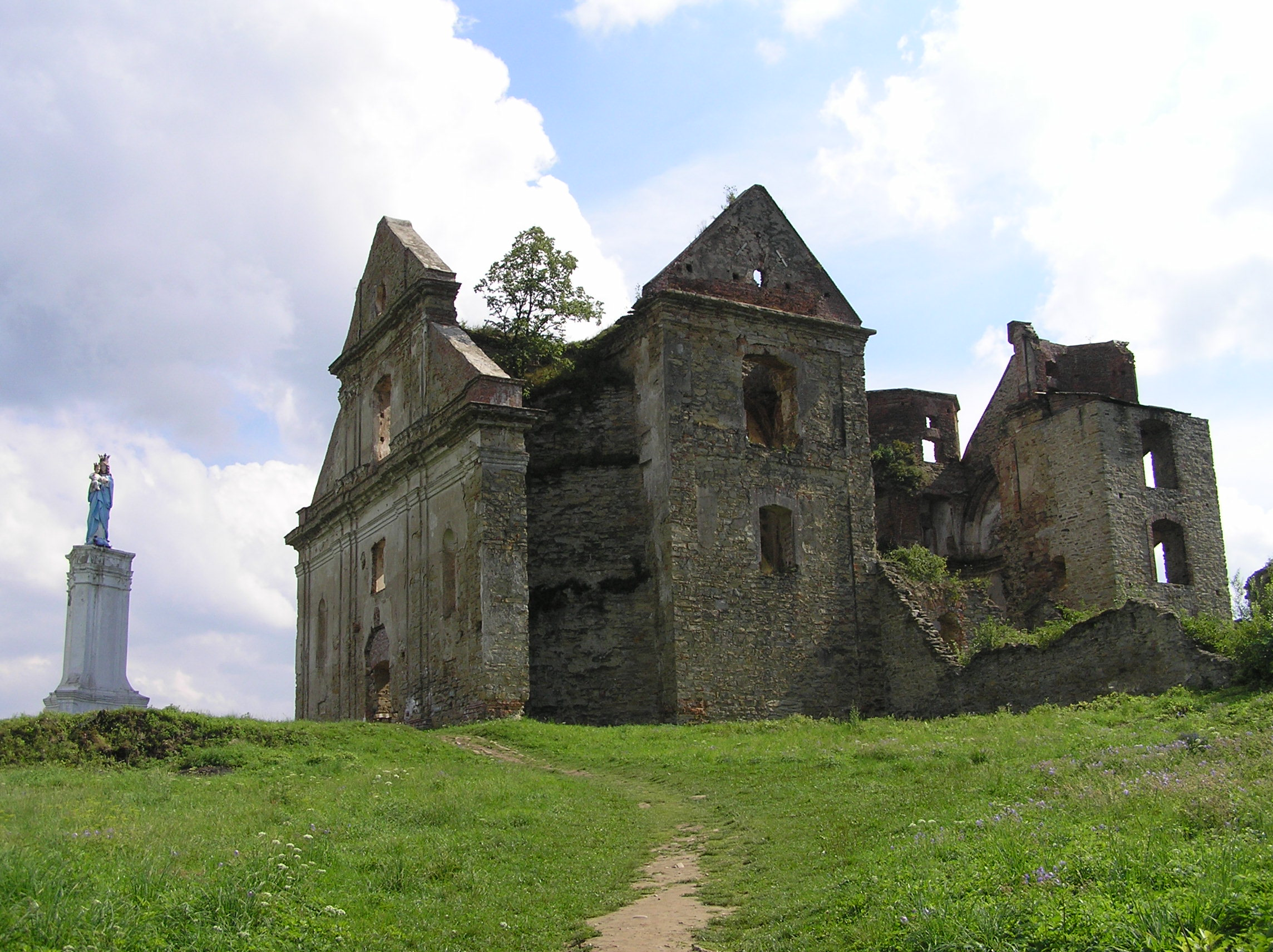 carmelite monastery lake elmo