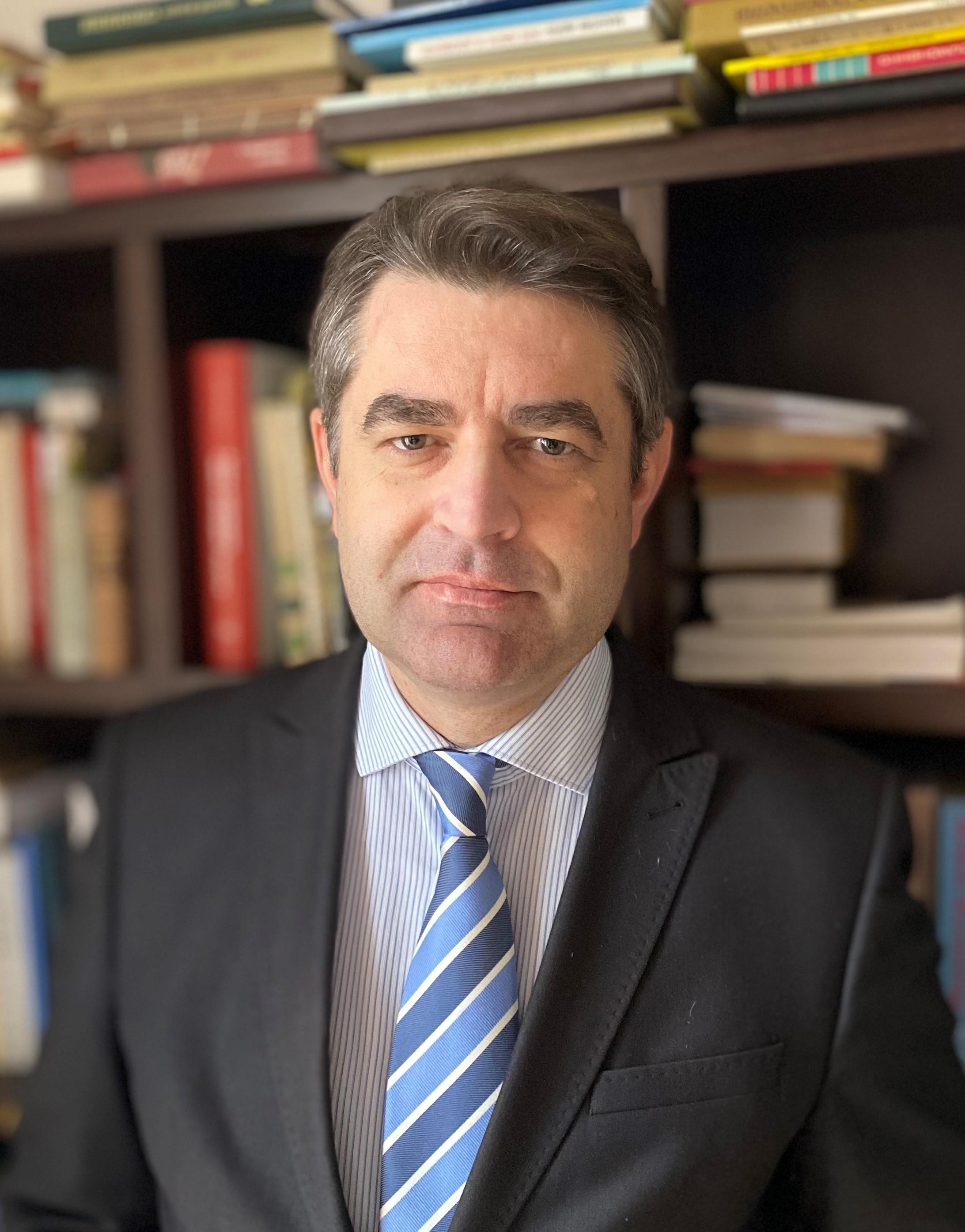 Перебийніс Євген Петрович — Вікіпедія