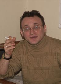 Oleg Bogayev Russian writer (born 1970)