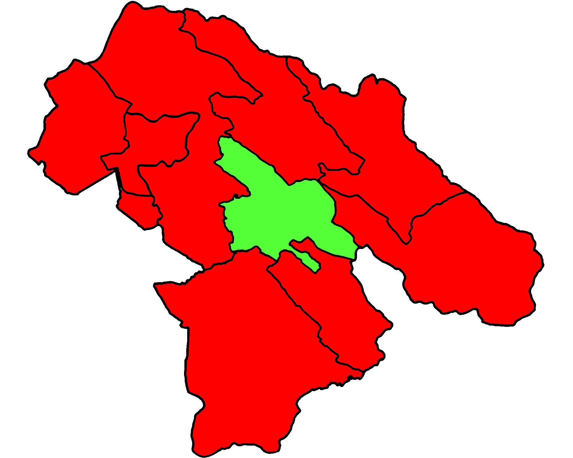 شهرستان چرام