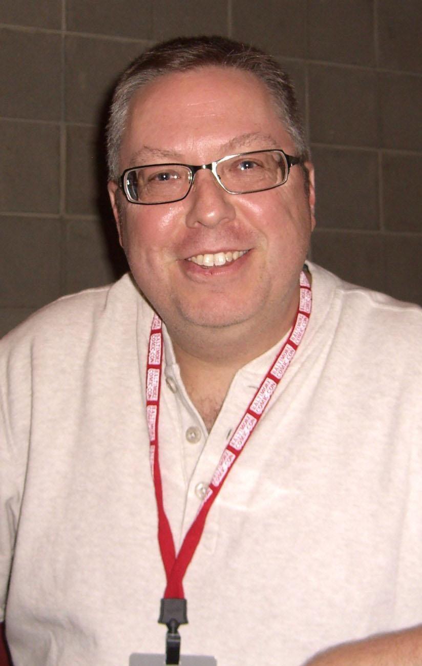 Ron Marz Wikipedia