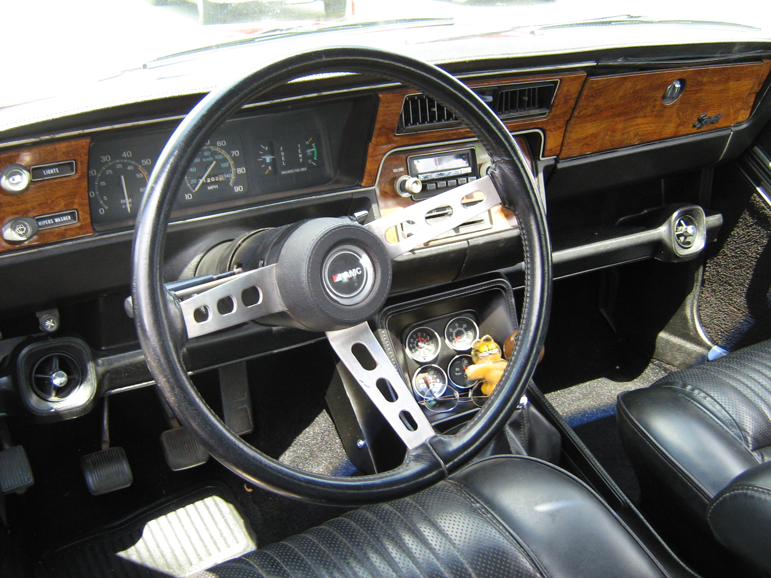 file 1979 amc spirit gt v8 russet wikimedia commons. Black Bedroom Furniture Sets. Home Design Ideas