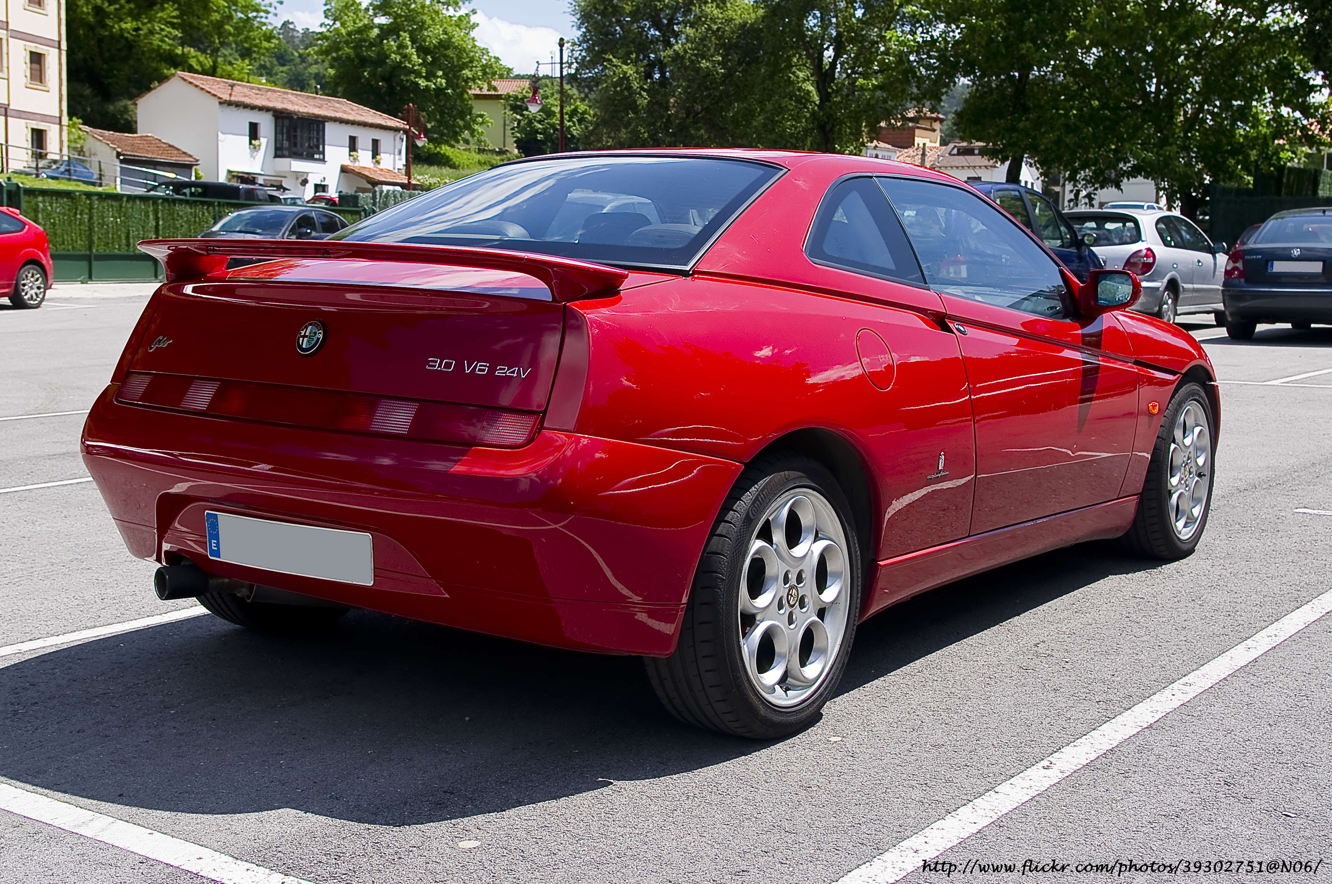Ficheiro 2001 Alfa Romeo Gtv V6 6011493126 Jpg Wikipedia A Enciclopedia Livre