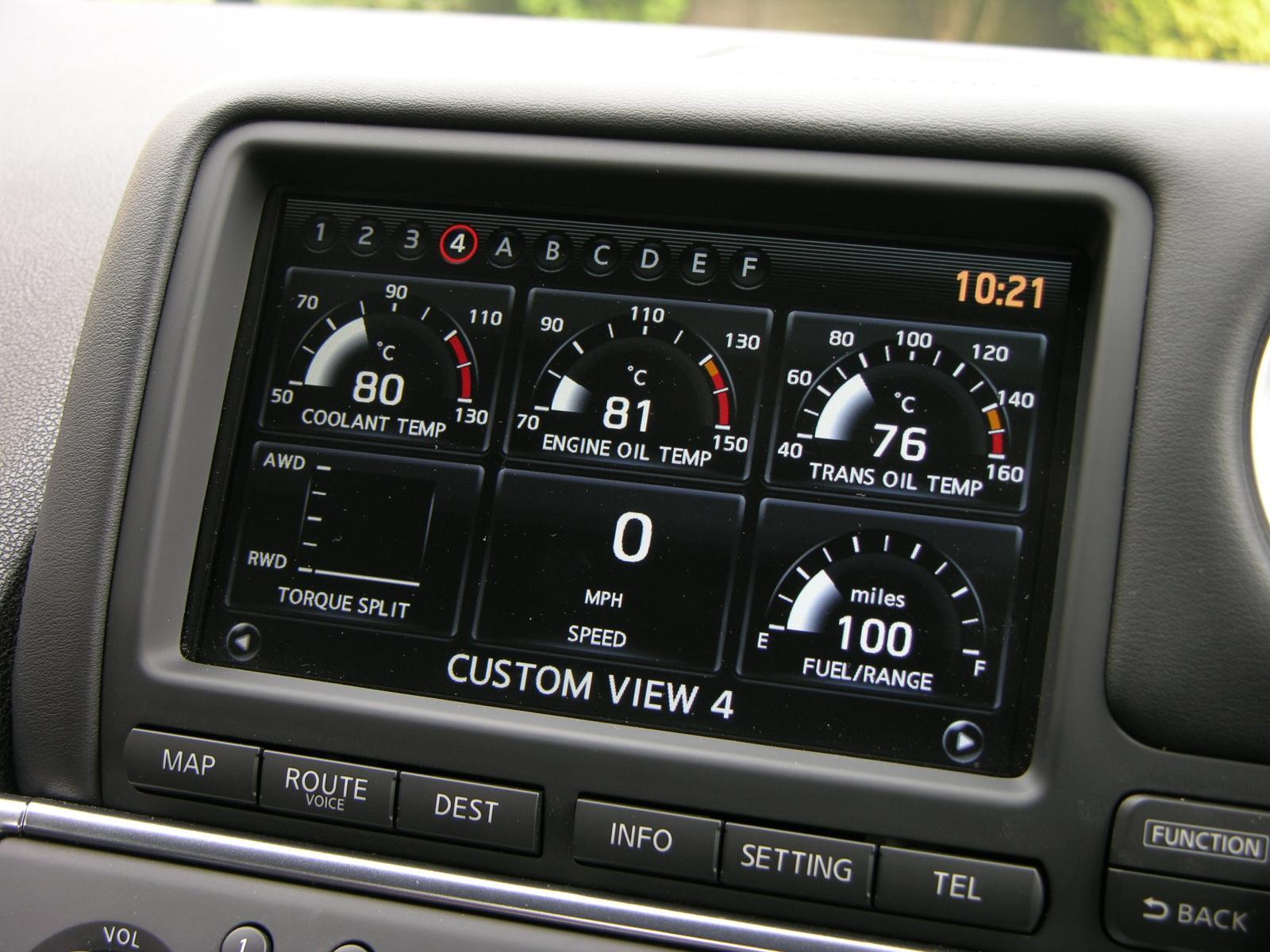 File2009 Nissan Gt R Black Edition Flickr The Car Spy 18 Engine Coolant