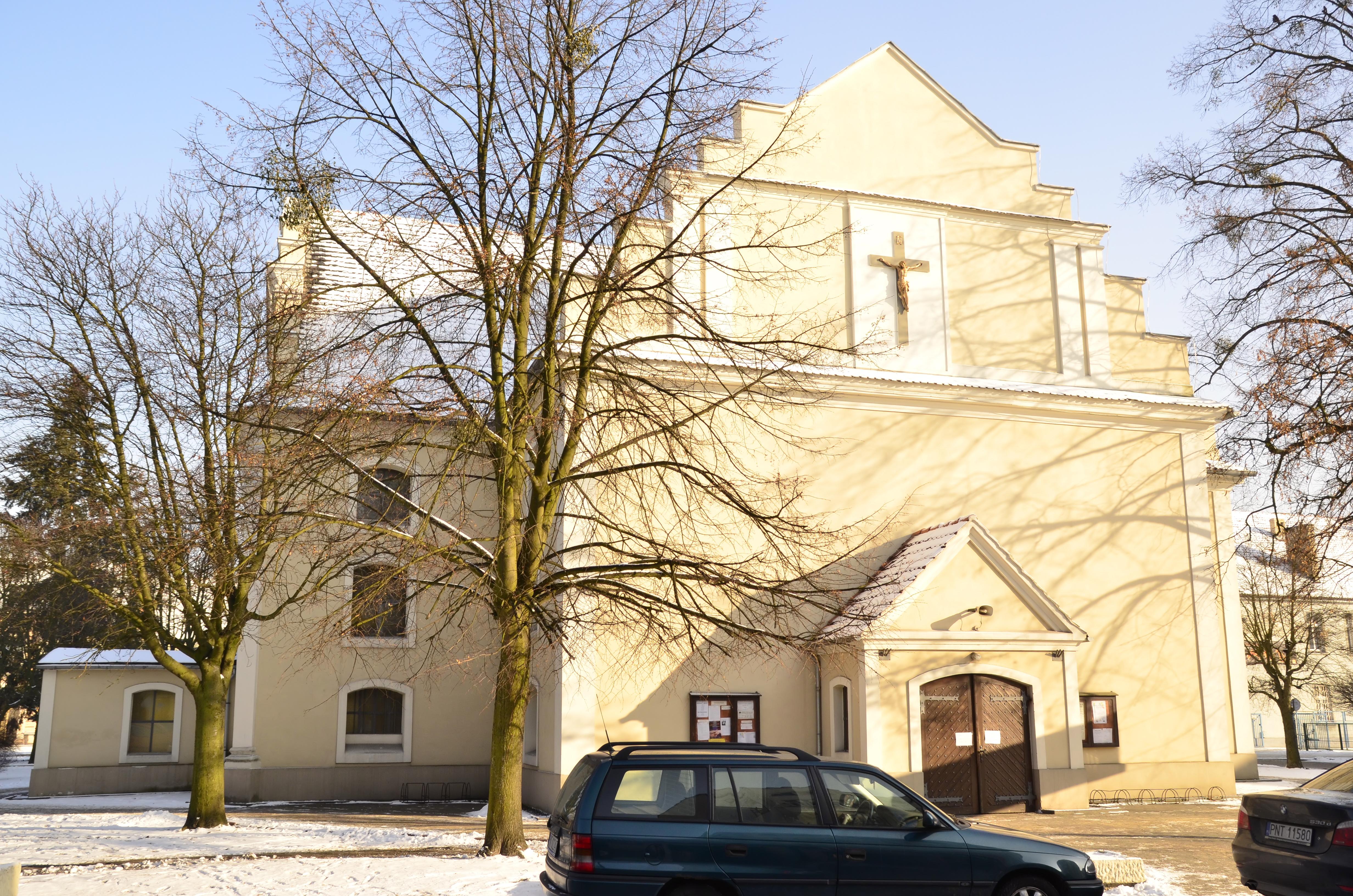 File:20120211 4260Nr - Nowy Tomyśl kościół NSPJ z 1780r