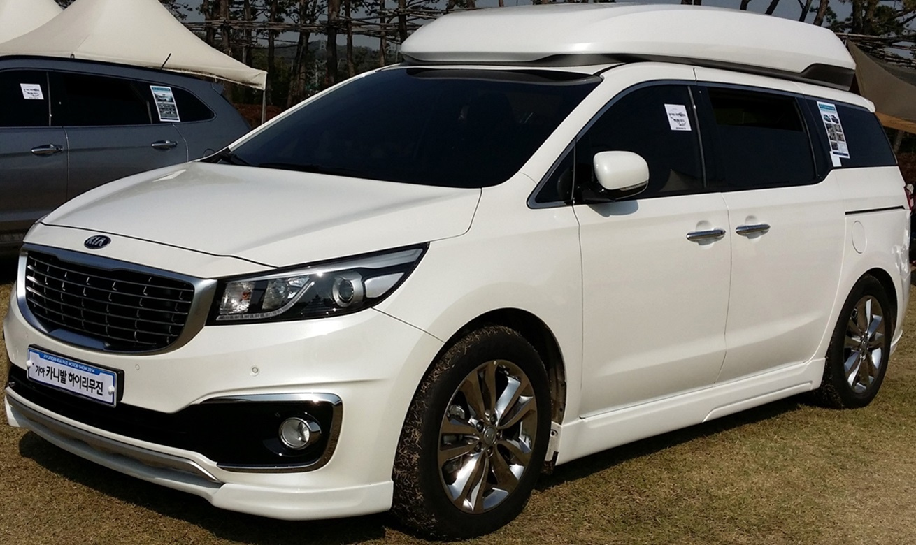 file 20141018 kia carnival hi limousine wikimedia commons. Black Bedroom Furniture Sets. Home Design Ideas
