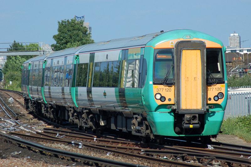 Southern Railway Simple English Wikipedia The Free