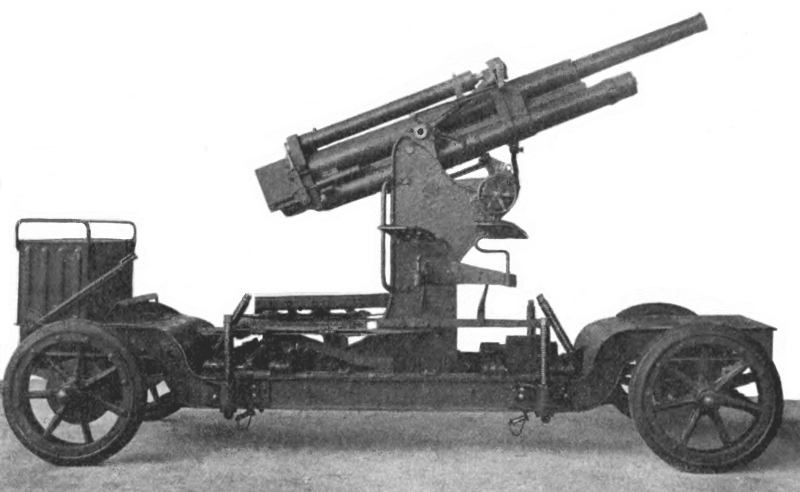 Image result for 1920 wheeled artillery