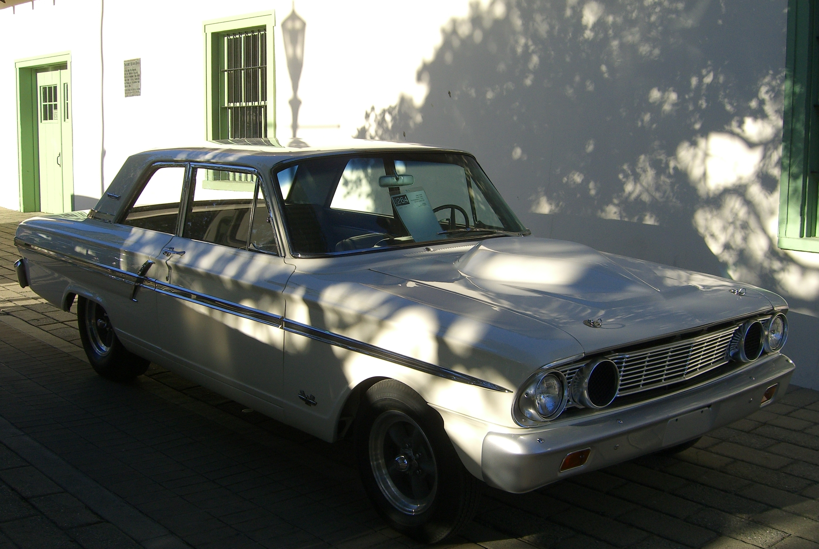 Ford Muscle Cars For Sale In South Africa