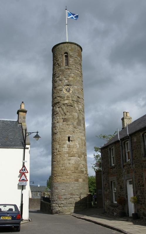 List of oldest buildings in Scotland - Wikipedia