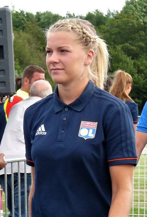 Image result for ada hegerberg
