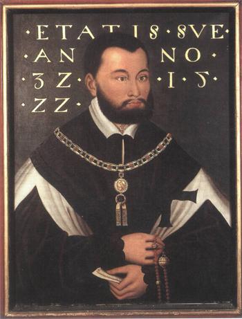 Alberto I de Prusia