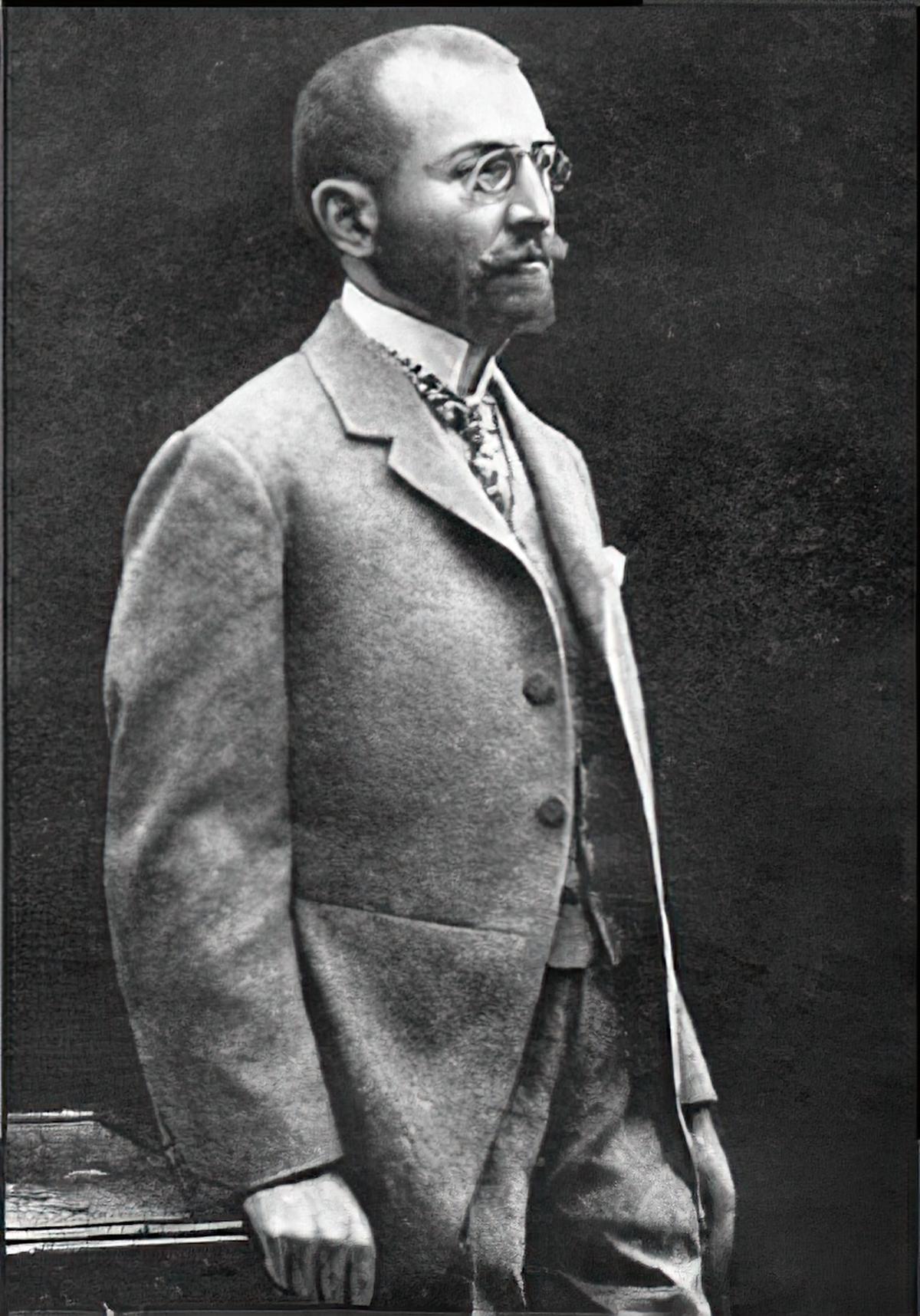 Спендиаров, Александр Афанасьевич — Википедия