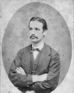 Prince Alfonso