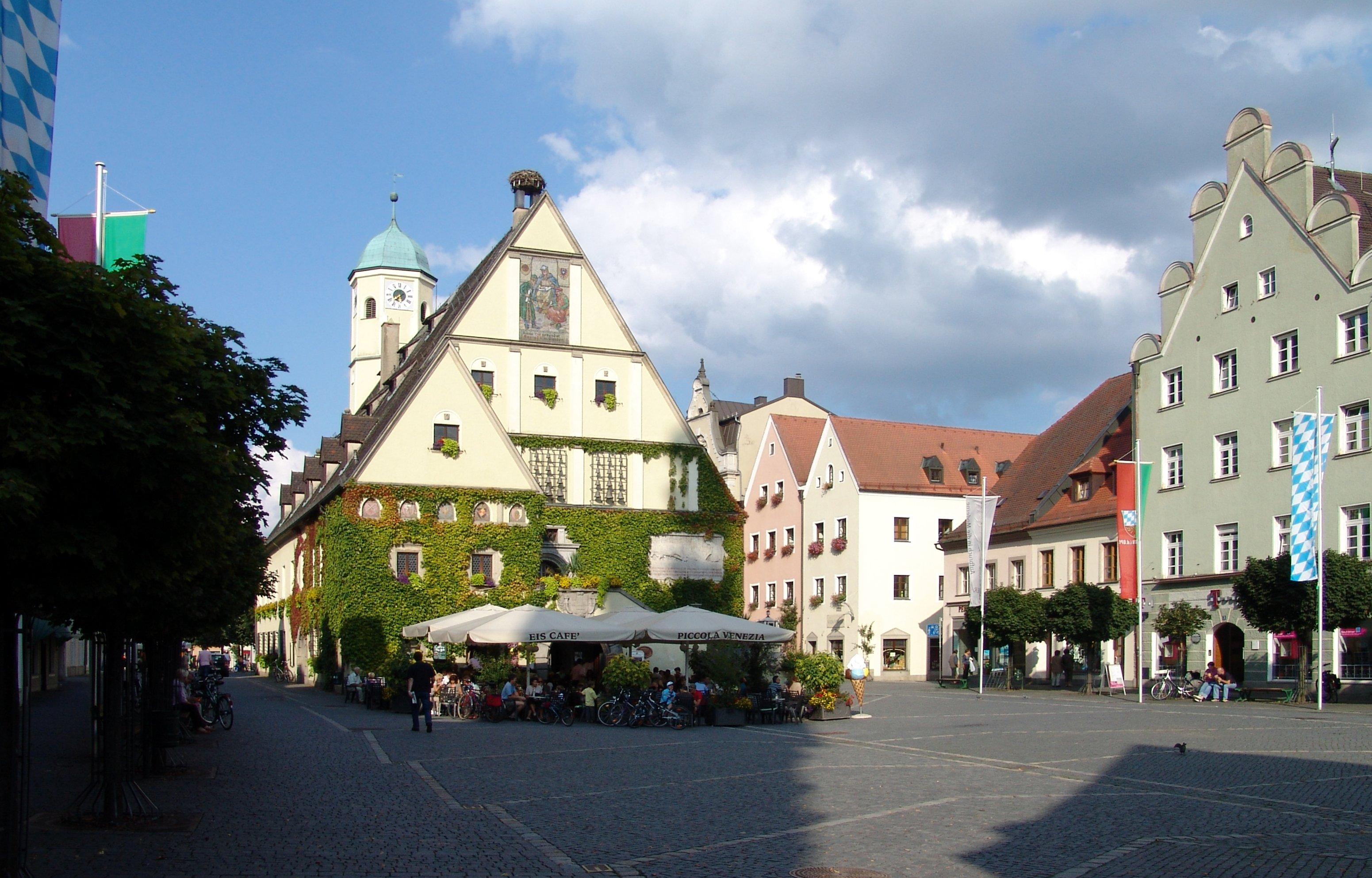 dating webseiten Weiden in der Oberpfalz