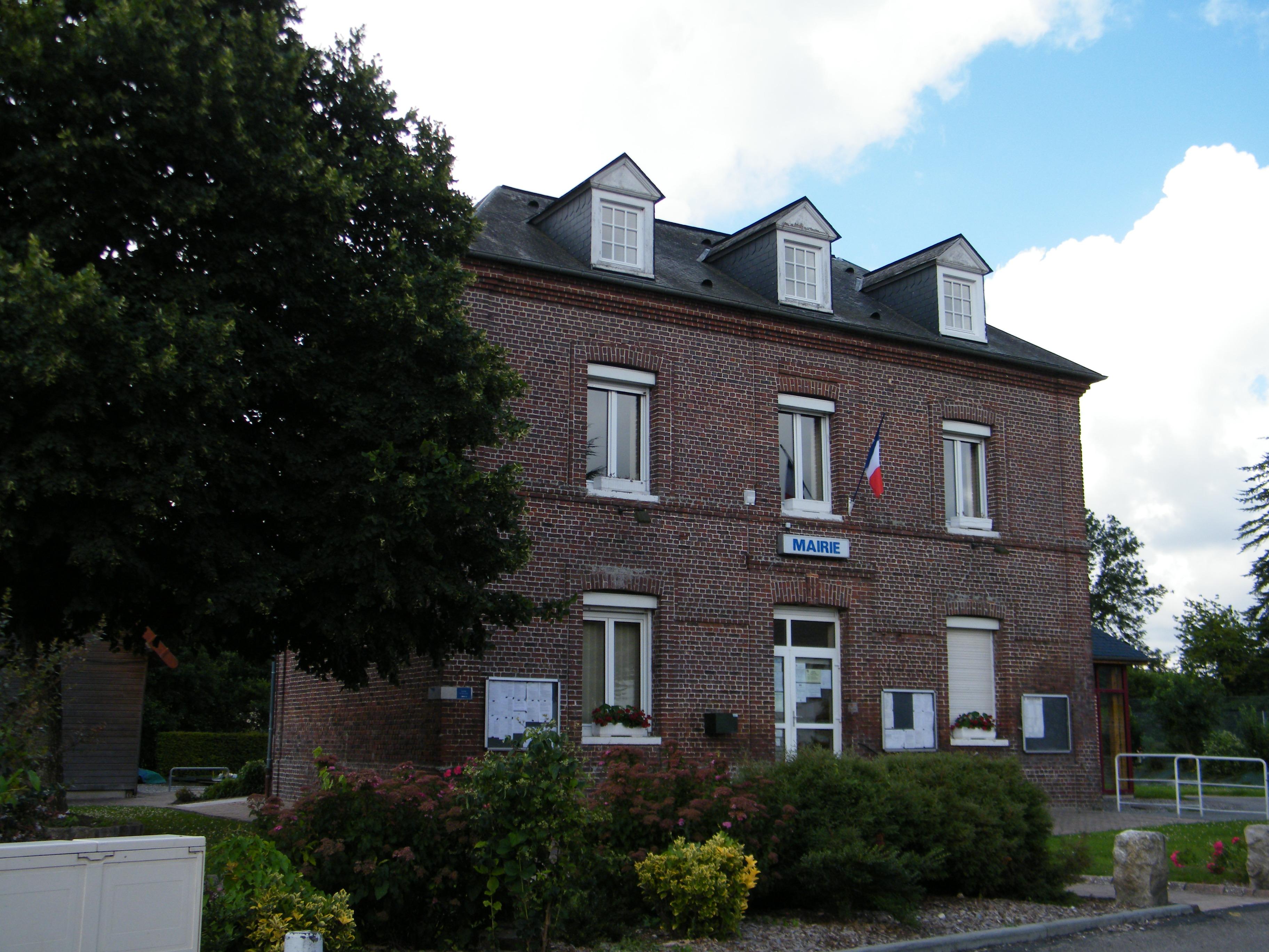 Ancourt