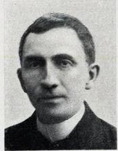 Andreas Fleischer 20th-century Norwegian Lutheran bishop