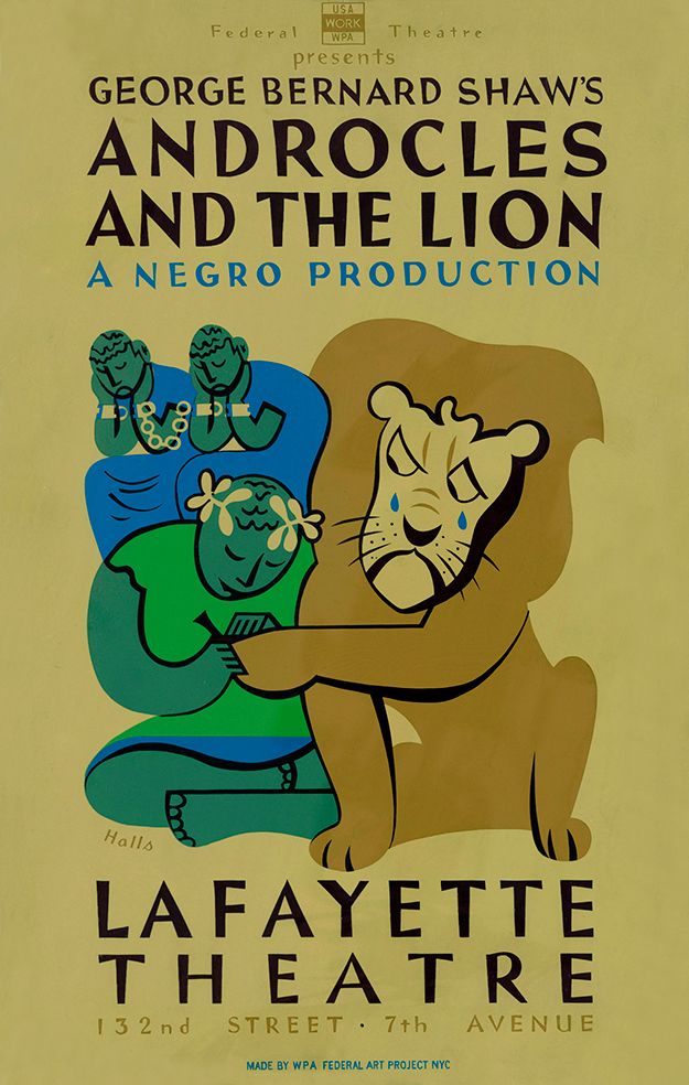 Androcles And The Lion Play Wikipedia