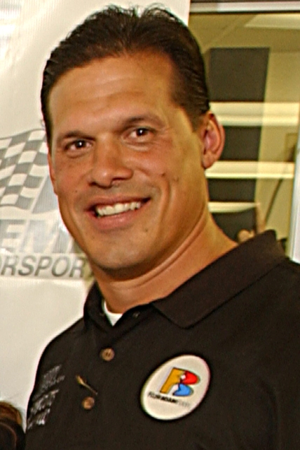 Racing In Car >> Armando Fitz - Wikipedia