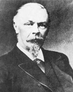 Arthur von Oettingen