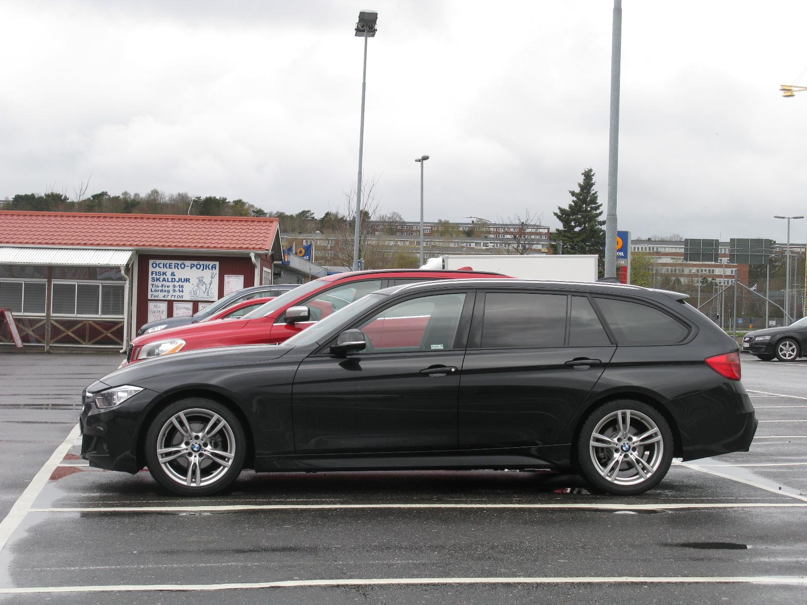 Bmw F31 M Sport Autos Post