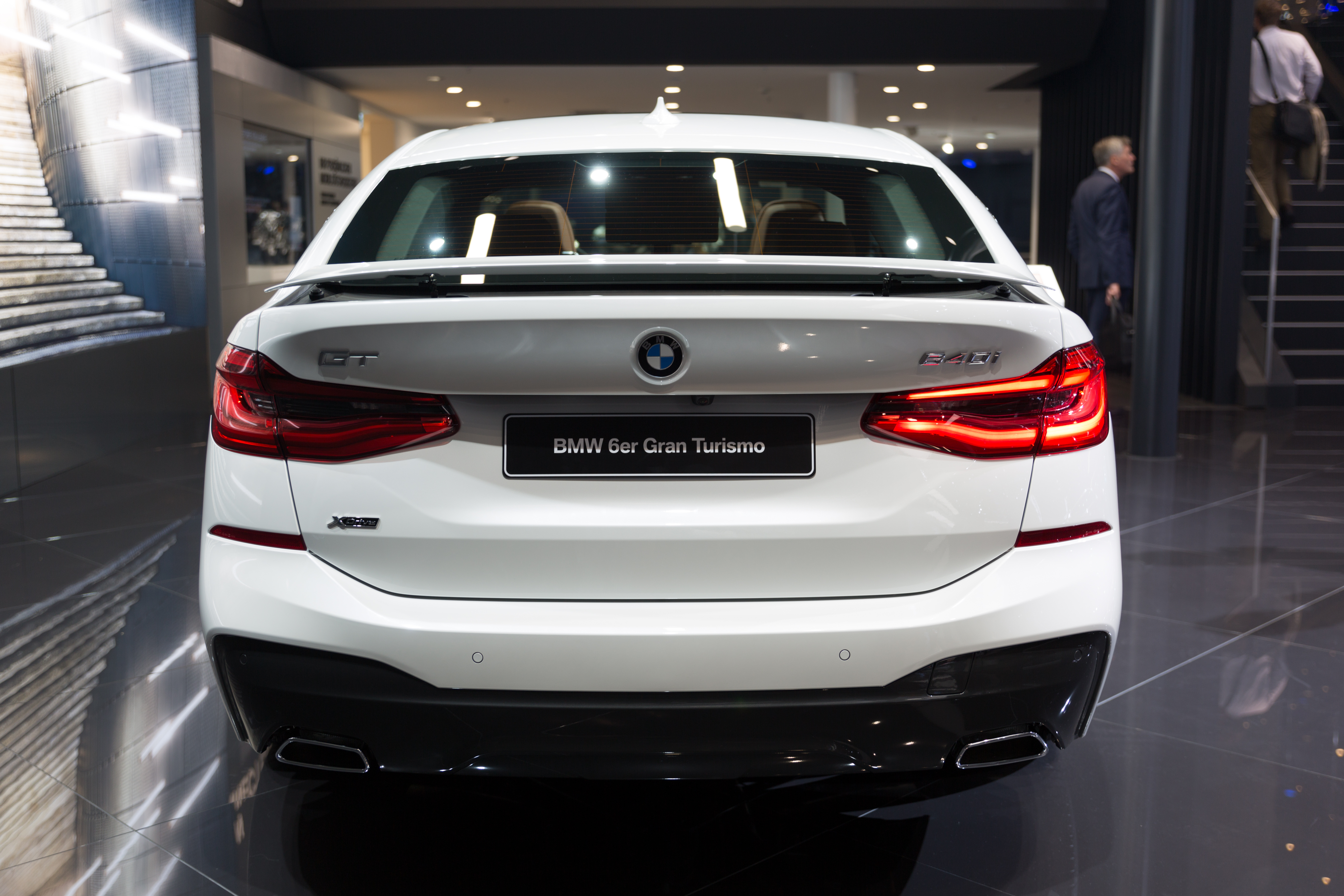 Bmw Where Is It Made