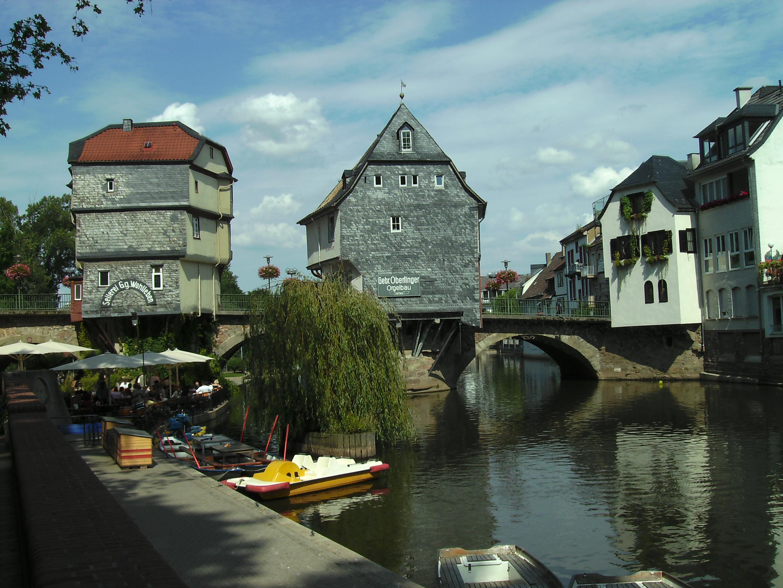 Dating kafé Bad Kreuznach